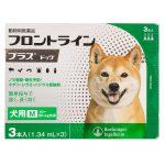 【11】犬用M 3本 3,215円