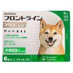 【12】犬用M 6本 5,870円